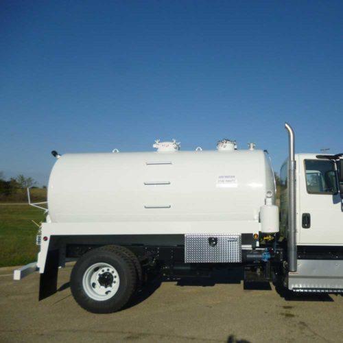 Septic Truck